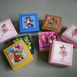 Easter Egg Gift Boxes