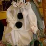 Lesley, Pierrot