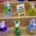 Mice whimsies