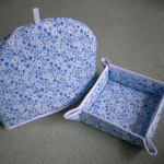 Tea Cosy & Bread Basket
