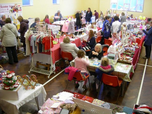 Nov market 2