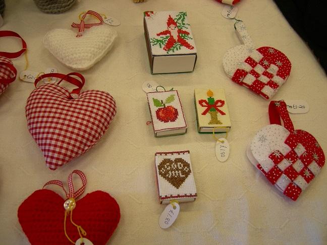 Scandinavian Hearts